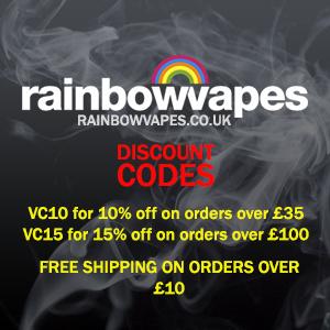 RainbowVapesDiscount