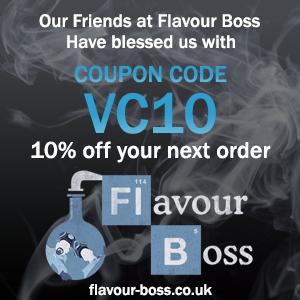 FlavourBossDiscount
